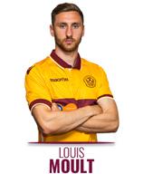 Louis Moult