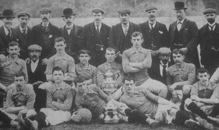 Season 1900/01