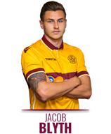 Jacob Blyth