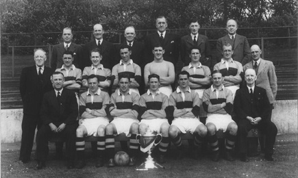 1940 -1953