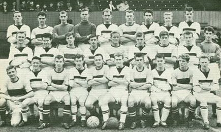 Season 1961/62