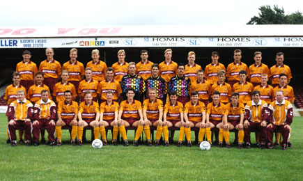 Season 1992/93