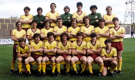 1975 - 1983