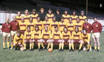 1966 - 1975