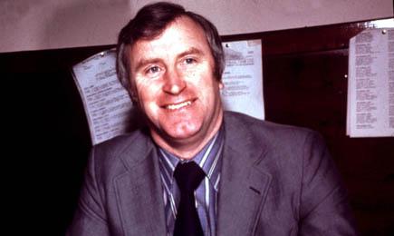Jock Wallace