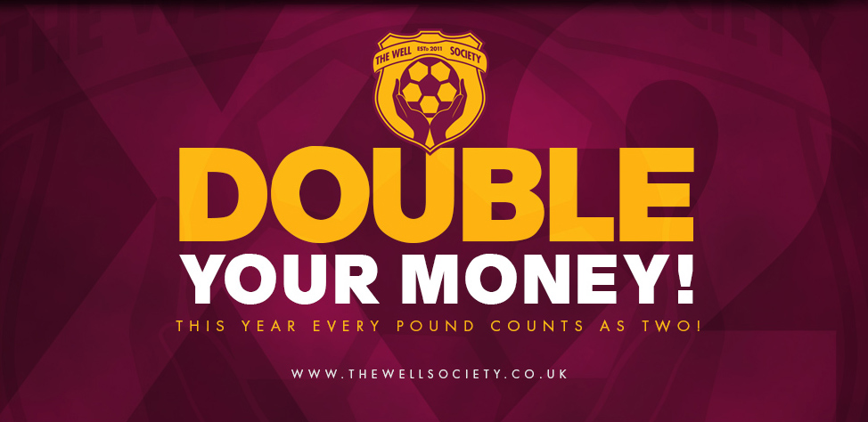 Double your money offer extended