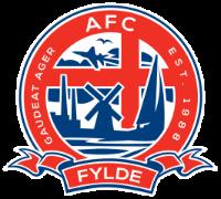 AFC Fylde (loan)