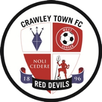 Crawley Town (loan)