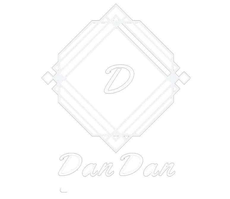 Dandan Clothing logo