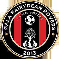 Gala Fairydean Rovers (loan)