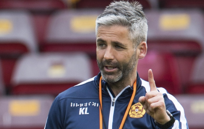 Meet Keith Lasley at business breakfast