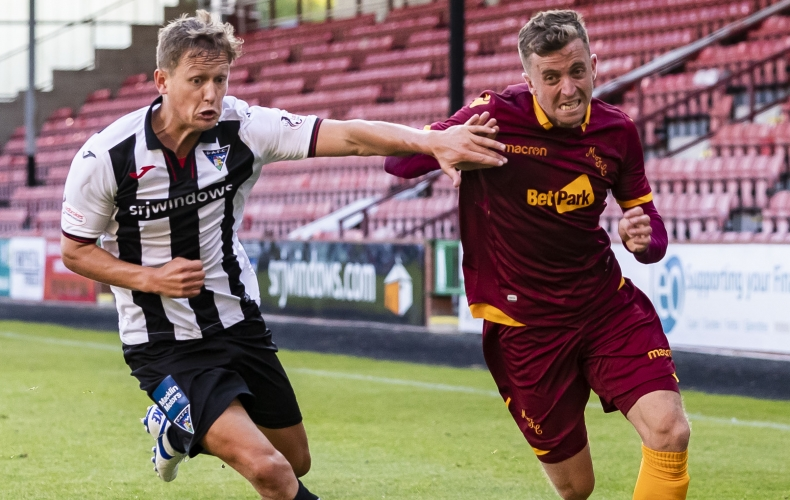 In numbers: Motherwell prepare for season opener