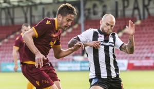 Scene setter: Motherwell host Edinburgh City