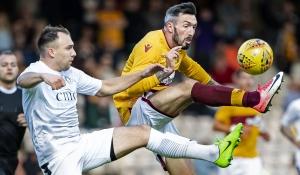See the goals as Motherwell net five in season opener