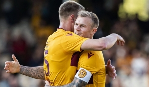Scene setter: Motherwell travel to Stranraer