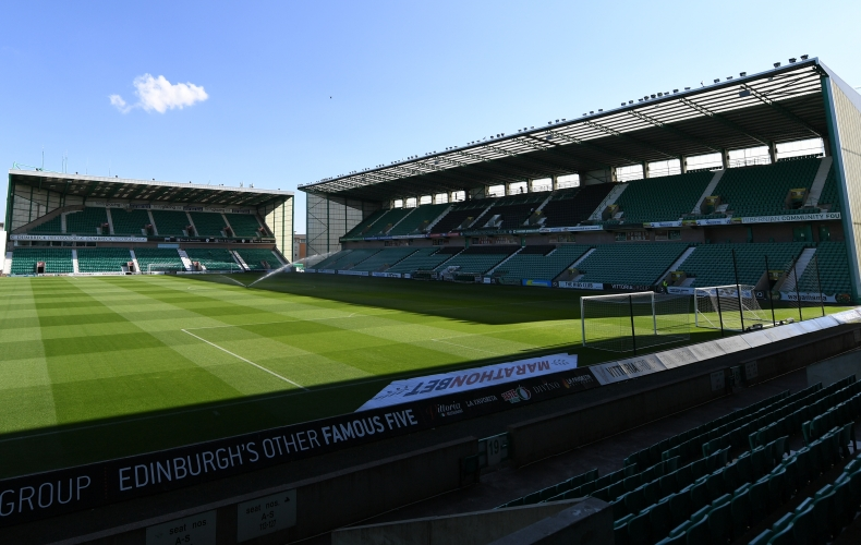 Buy your Hibernian tickets online now