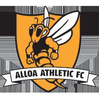 Alloa Athletic (loan)