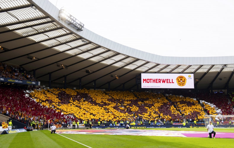 Hampden displays raise funds for the Well Society