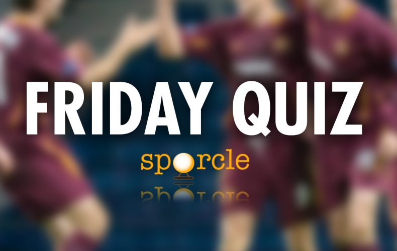 Friday quiz: Motherwell hat tricks