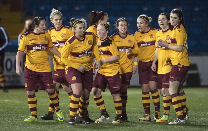 Women see off Kilmarnock