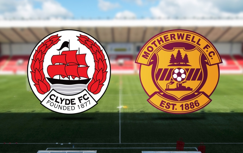 Previewing Clyde v Motherwell