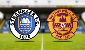 Previewing Stranraer v Motherwell