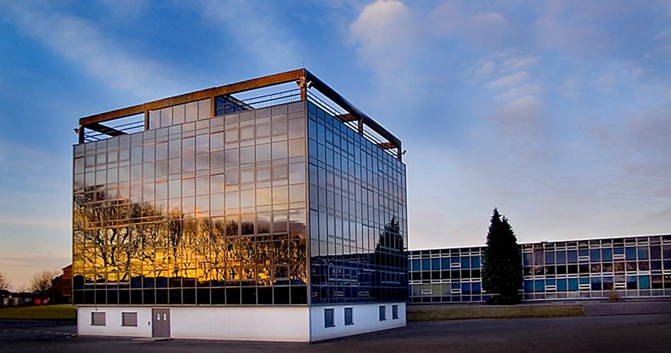 The Braidhurst campus
