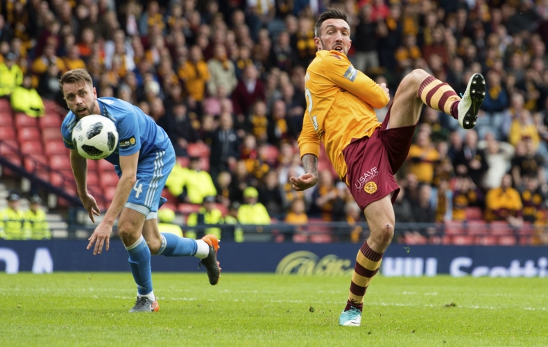 Motherwell 3 – 0 Aberdeen