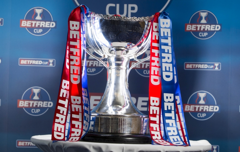 Motherwell drawn with Livingston in Betfred Cup