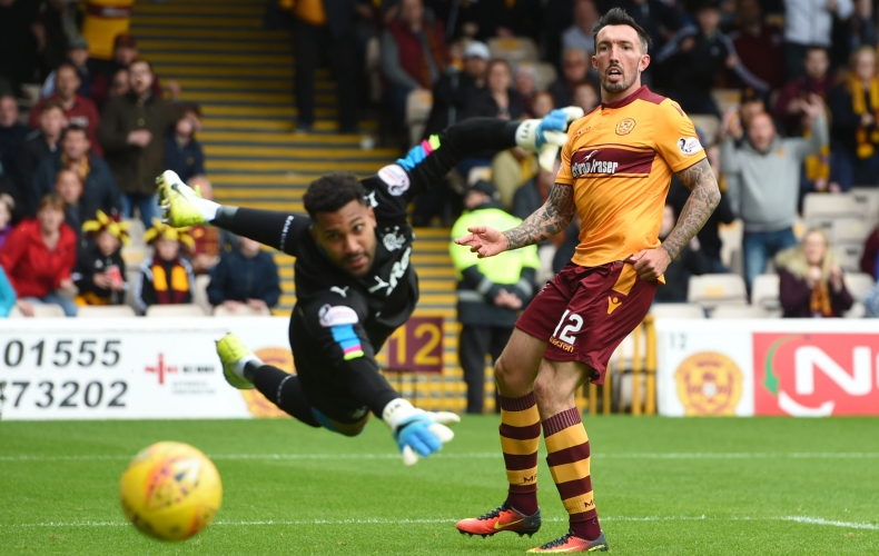 Previewing Motherwell v Rangers
