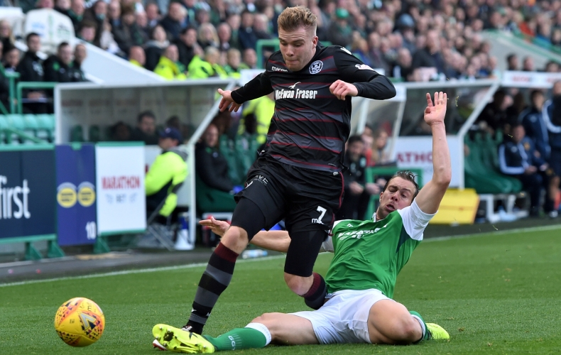 Scene setter: 'Well travel to Easter Road