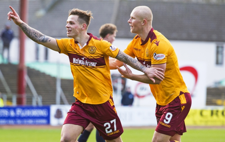 In Numbers: 'Well ready for Dundee