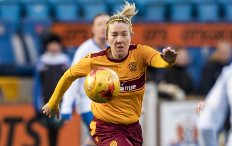 Women a win away from league title