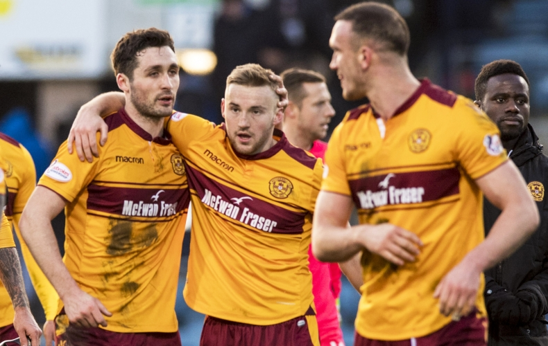 Watch Dundee v Motherwell live online