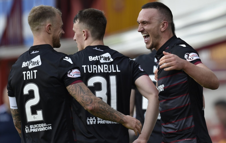 Scene setter: 2018/19's first Lanarkshire derby