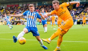 In Numbers: Building up to Livi cup clash