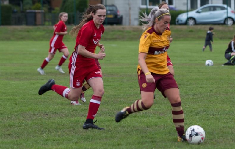 Women hit eight to progress in cup