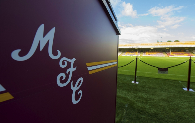 Motherwell to provide free sanitary products at Fir Park