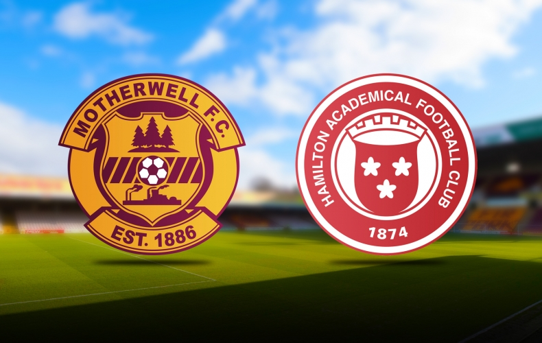 Previewing Motherwell v Hamilton Academical