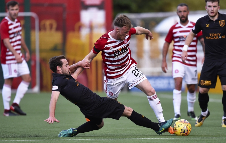 Need to Know: A look at Hamilton Accies