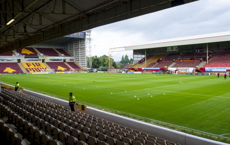 Sligo cup tie to be played at Fir Park