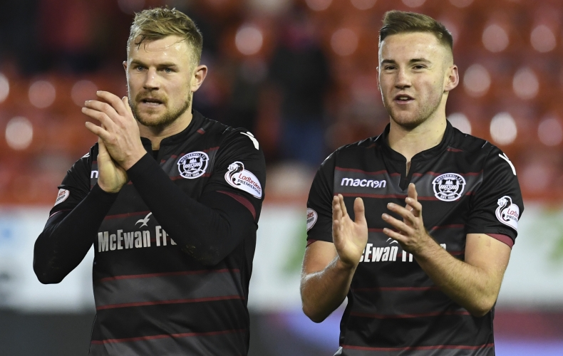 Watch Aberdeen v Motherwell live