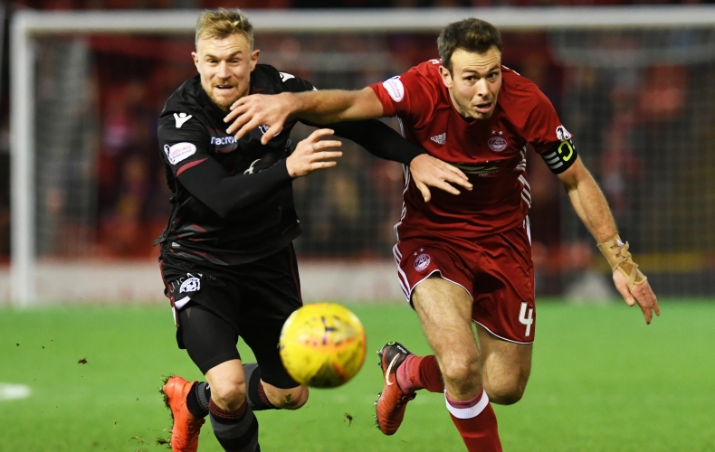 Scene Setter: 'Well face Dons at Pittodrie