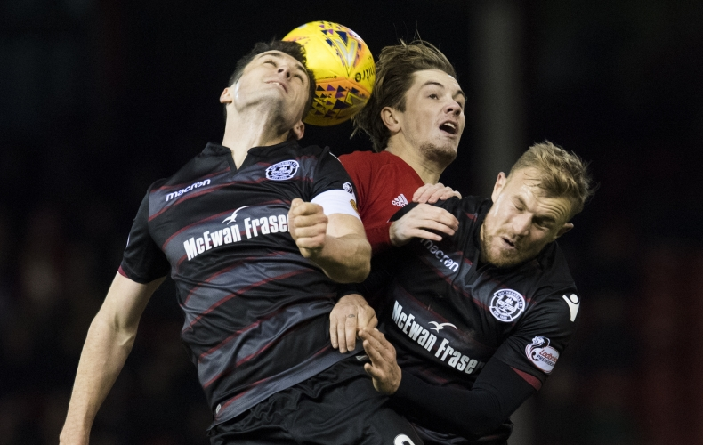 In Numbers: 'Well travel to face Dons