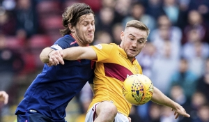 Scene Setter: 'Well head to Tynecastle