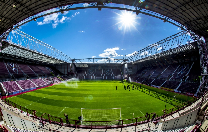 Previewing Hearts v Motherwell