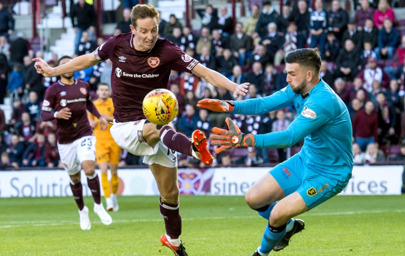 Need to know: A look at Hearts