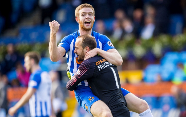 Need to Know: Profiling Kilmarnock