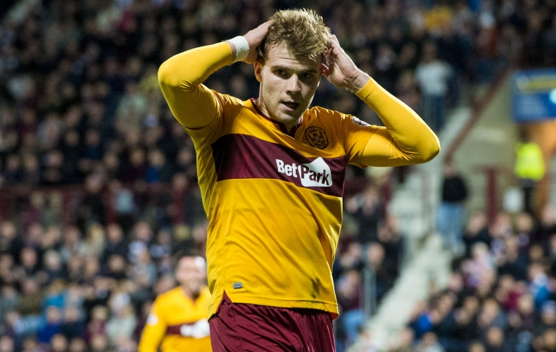 Hearts 4 – 2 Motherwell