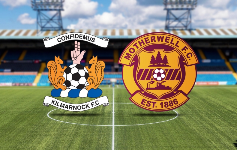 Previewing Kilmarnock v Motherwell
